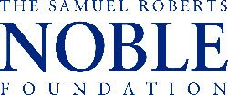 The Samuel Roberts Noble Foundation